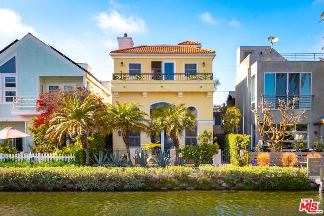 Photo of 239 SHERMAN CANAL, Venice, CA 90291