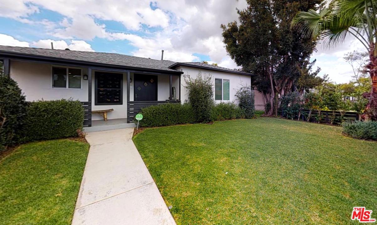 Photo of 4212 MCLAUGHLIN AVE, Culver City, CA 90066