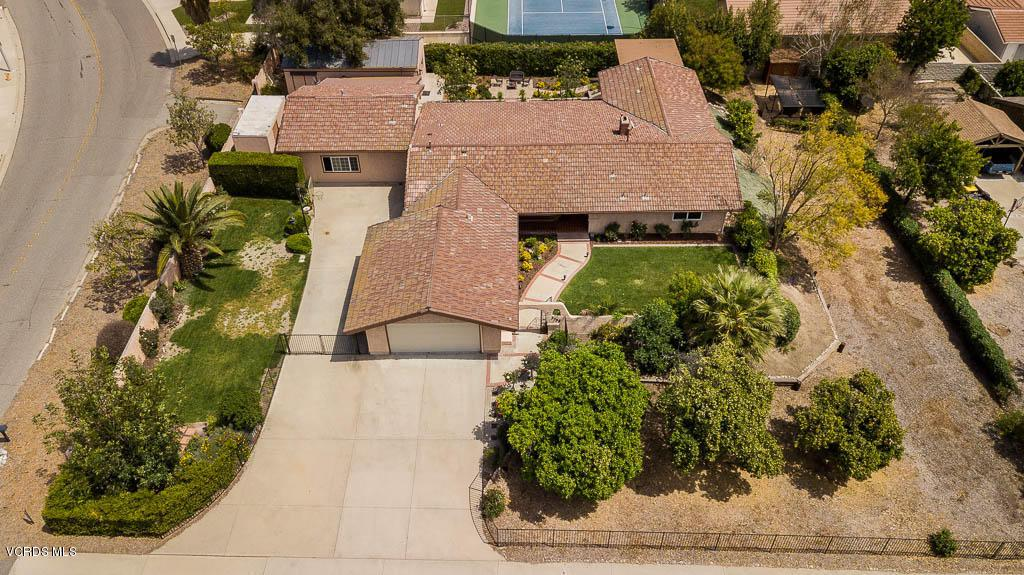 Photo of 3188 RESERVOIR DRIVE, Simi Valley, CA 93065