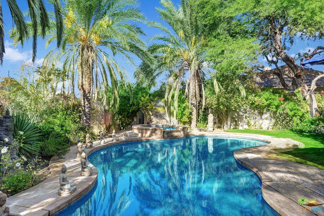 5 VOLTAIRE, Rancho Mirage, CA 92270
