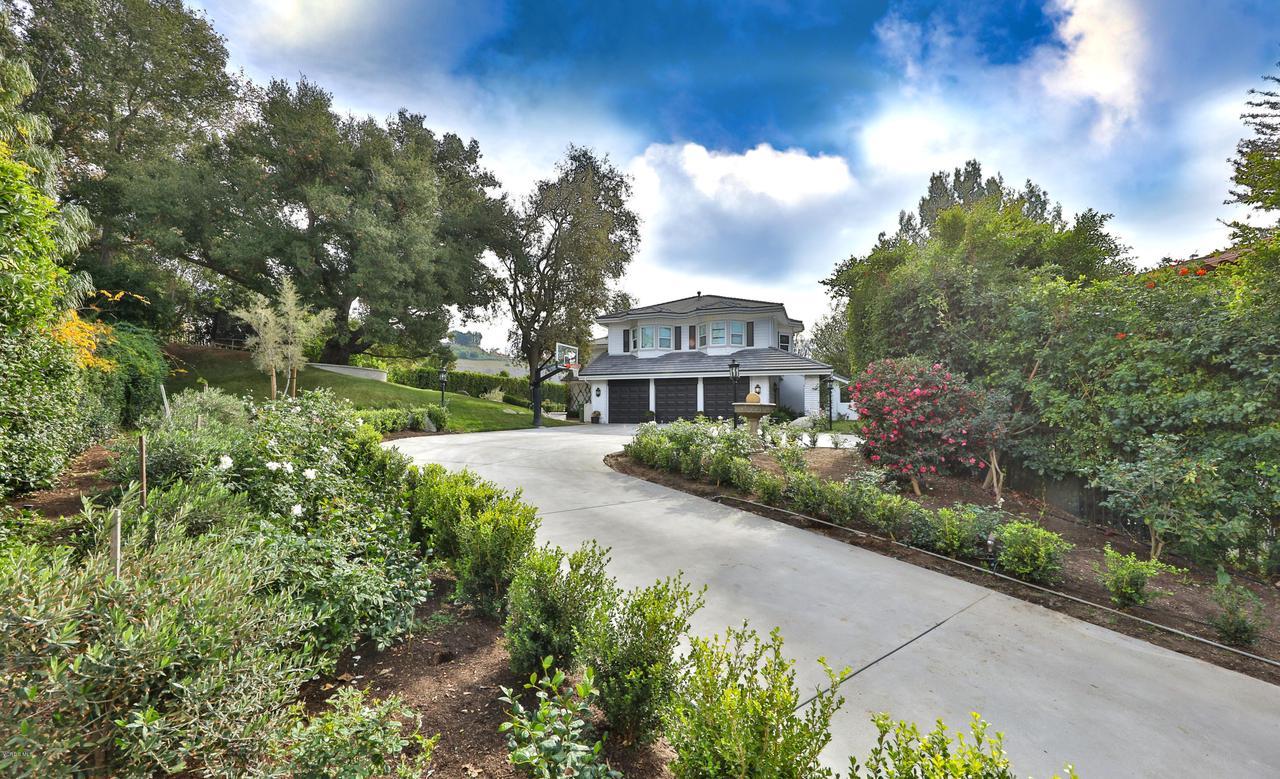 Photo of 1608 INDIAN PONY CIRCLE, Westlake Village, CA 91362