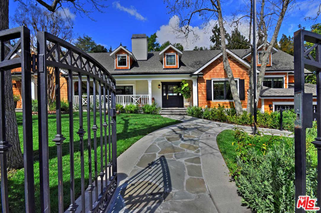 4267 VALLEY MEADOW, Encino, CA 91436