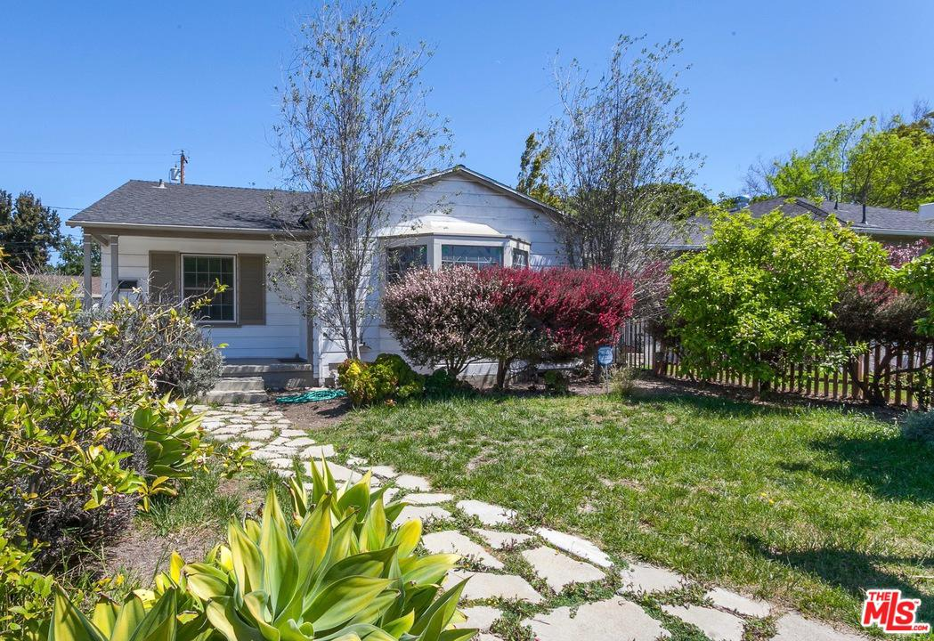 Photo of 4174 LE BOURGET AVE, Culver City, CA 90232