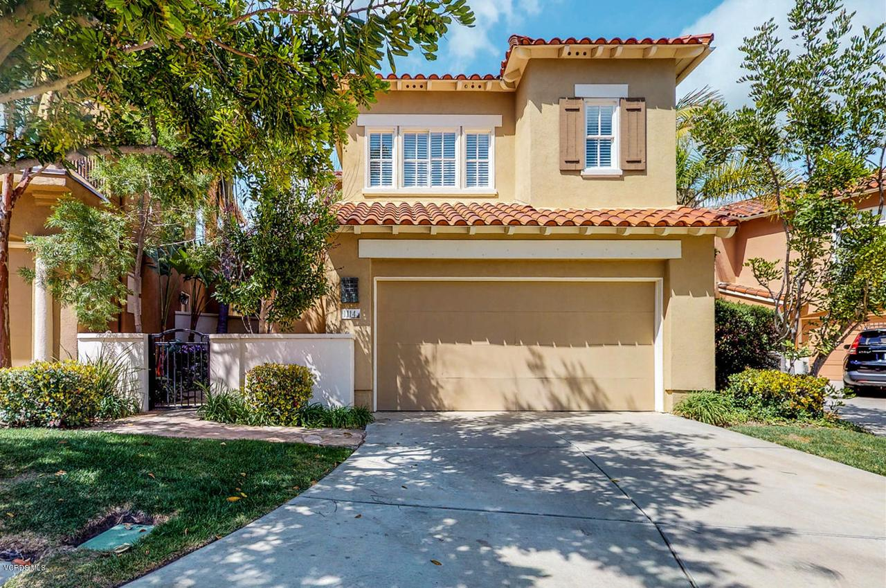 Photo of 1114 CORTE RIVIERA #5, Camarillo, CA 93010