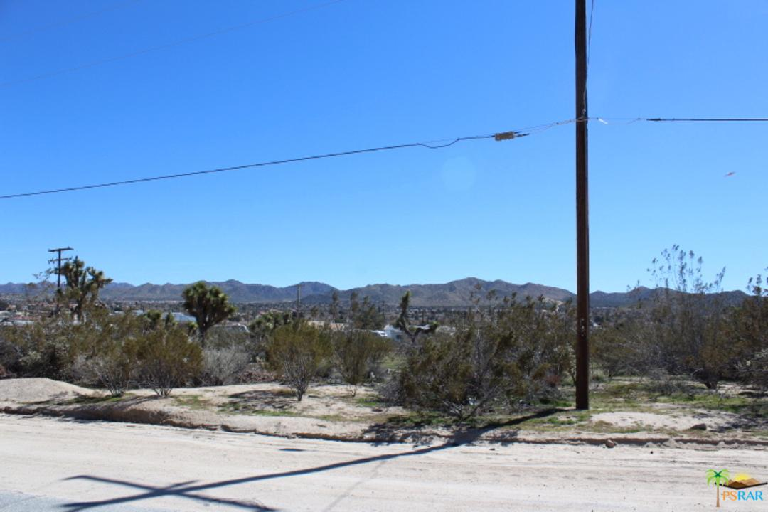 0 SUNLAND, Yucca Valley, CA 92284