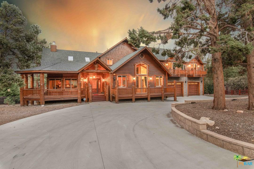 1046 HERITAGE, Big Bear, CA 92314