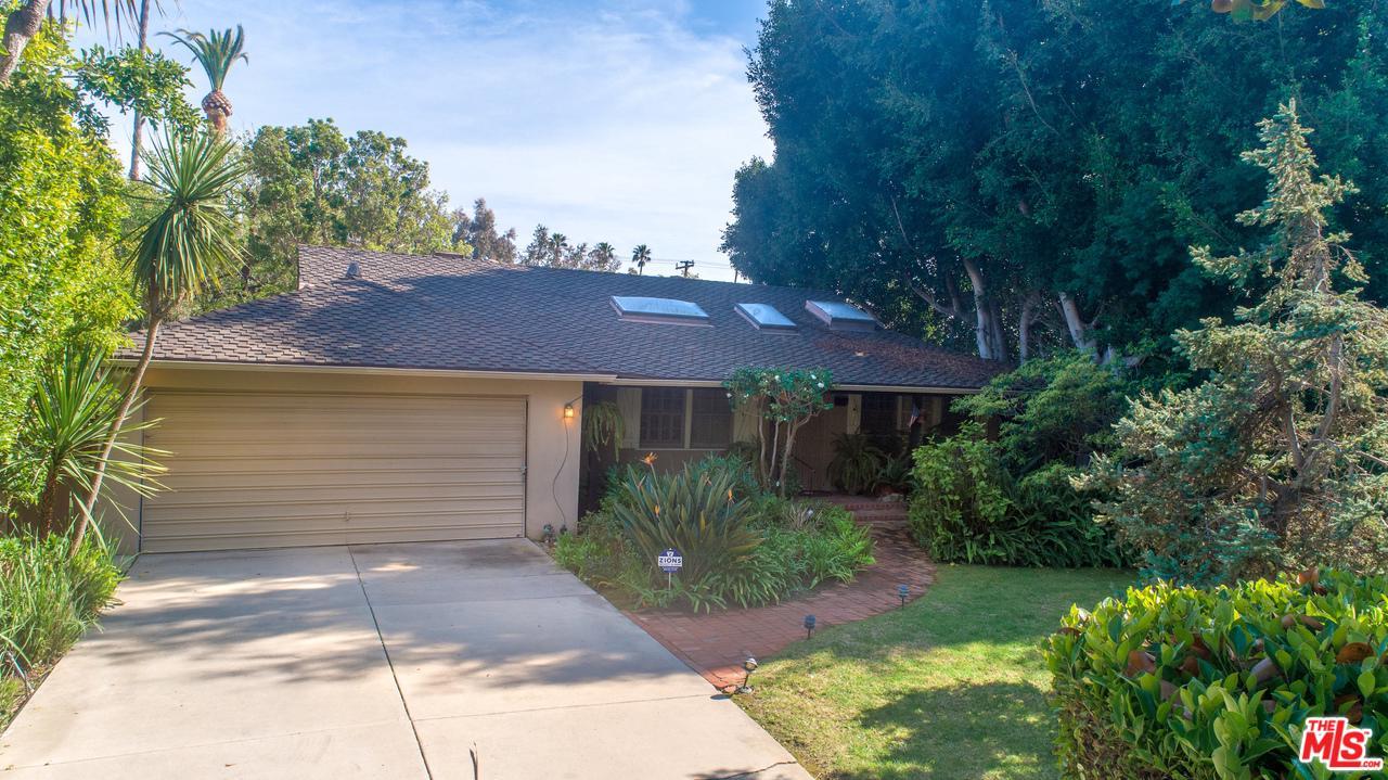 Photo of 540 ALTA AVE, Santa Monica, CA 90402