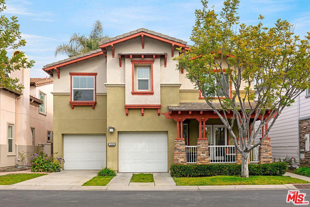 Photo of 5308 BALLONA LN, Culver City, CA 90230