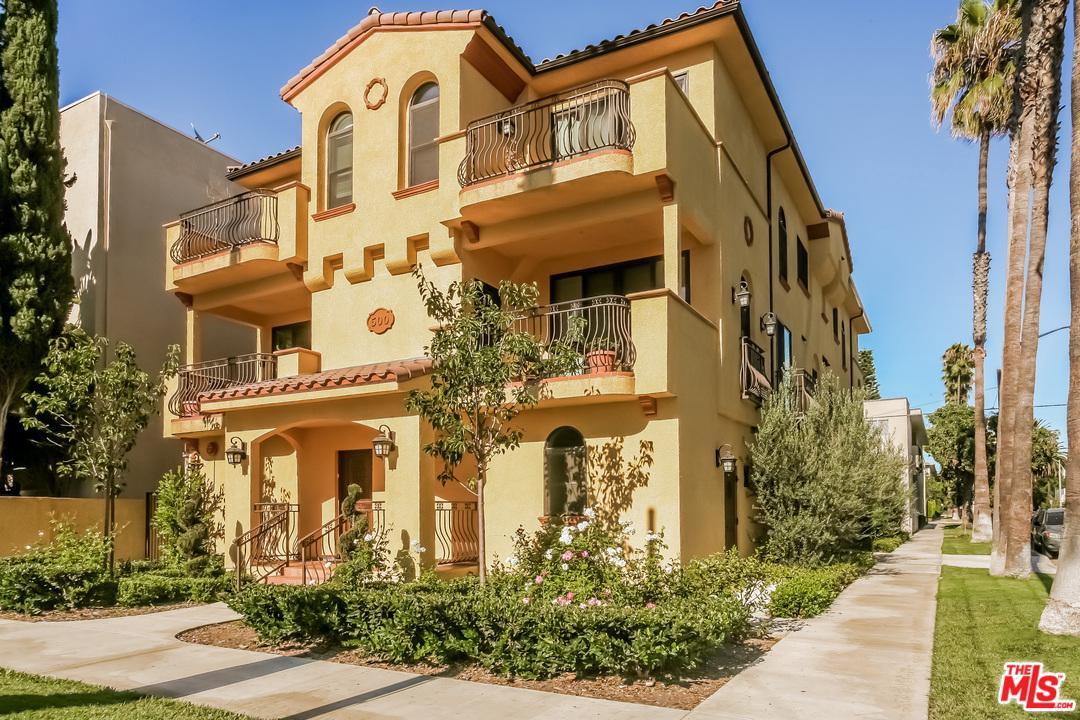Photo of 500 N ORLANDO AVE, West Hollywood, CA 90048