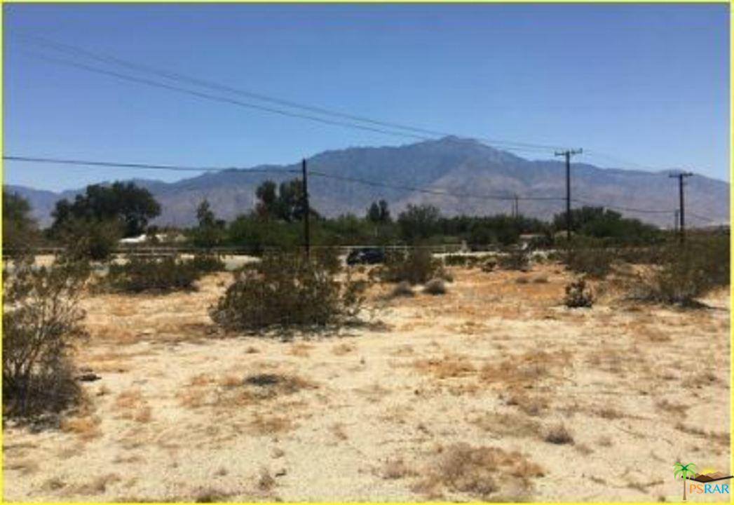 16 DILLON, Desert Hot Springs, CA 92240