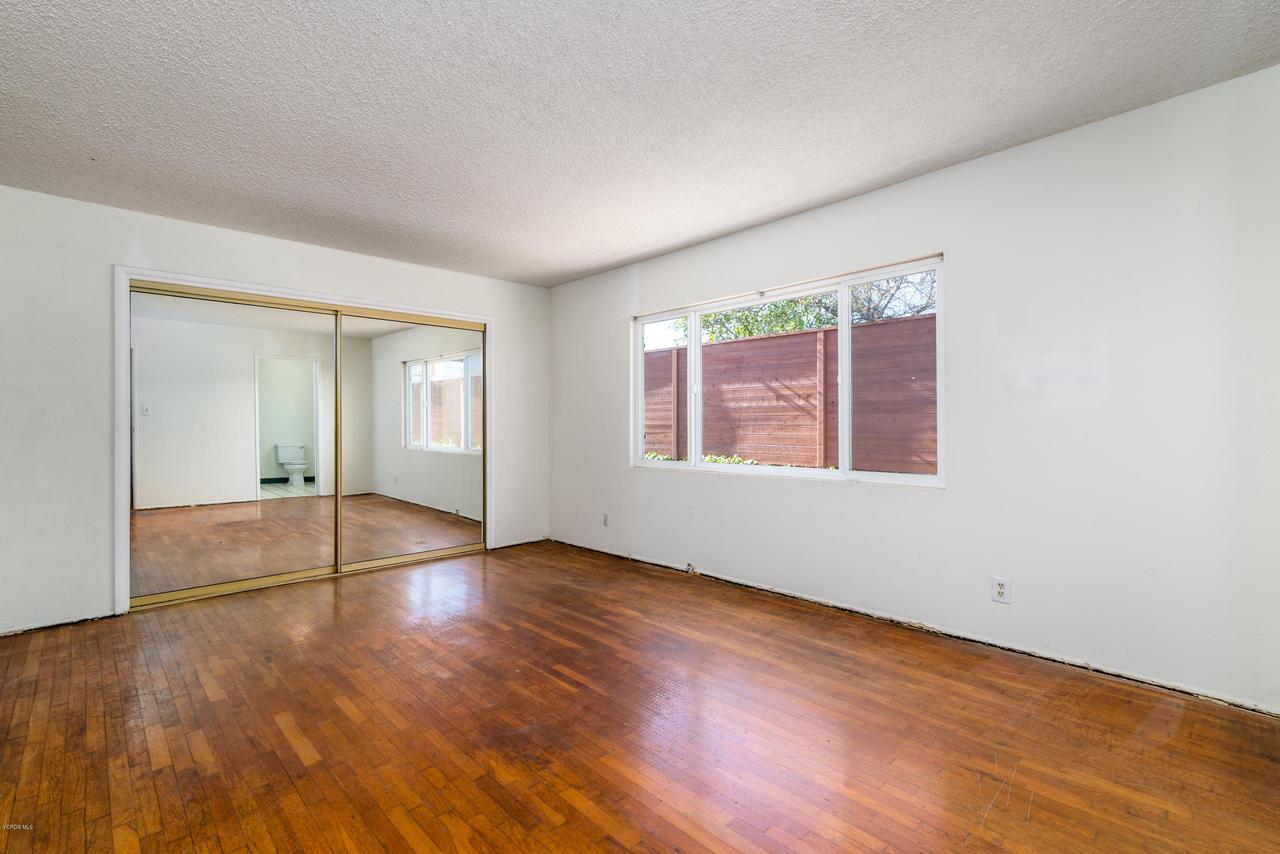 2448 SHERWOOD, Ventura, CA 93001 - Master Bedroom