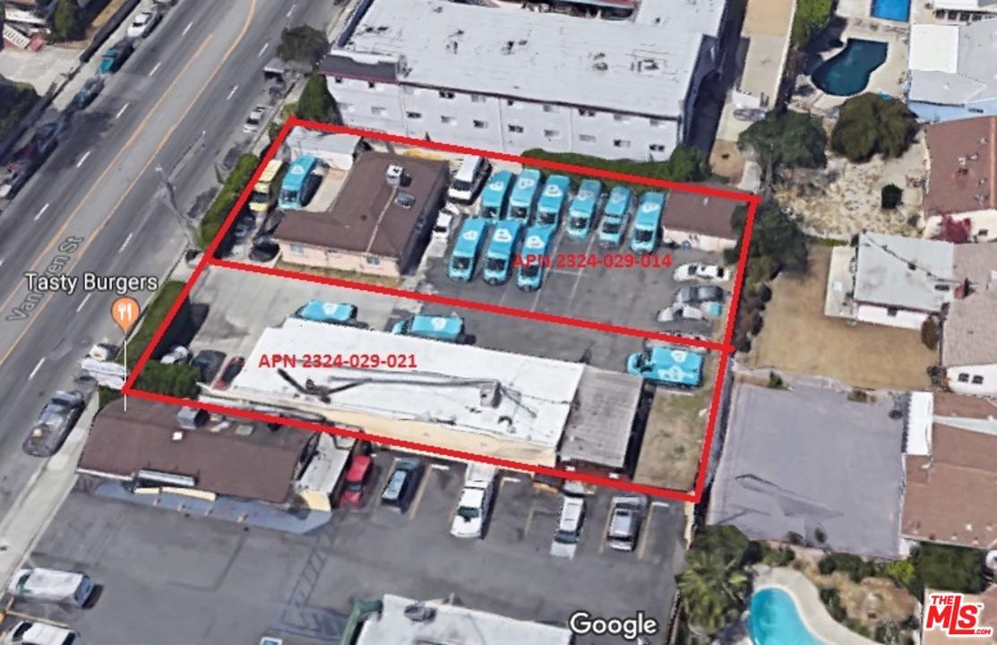 12527 VANOWEN, North Hollywood, CA 91605
