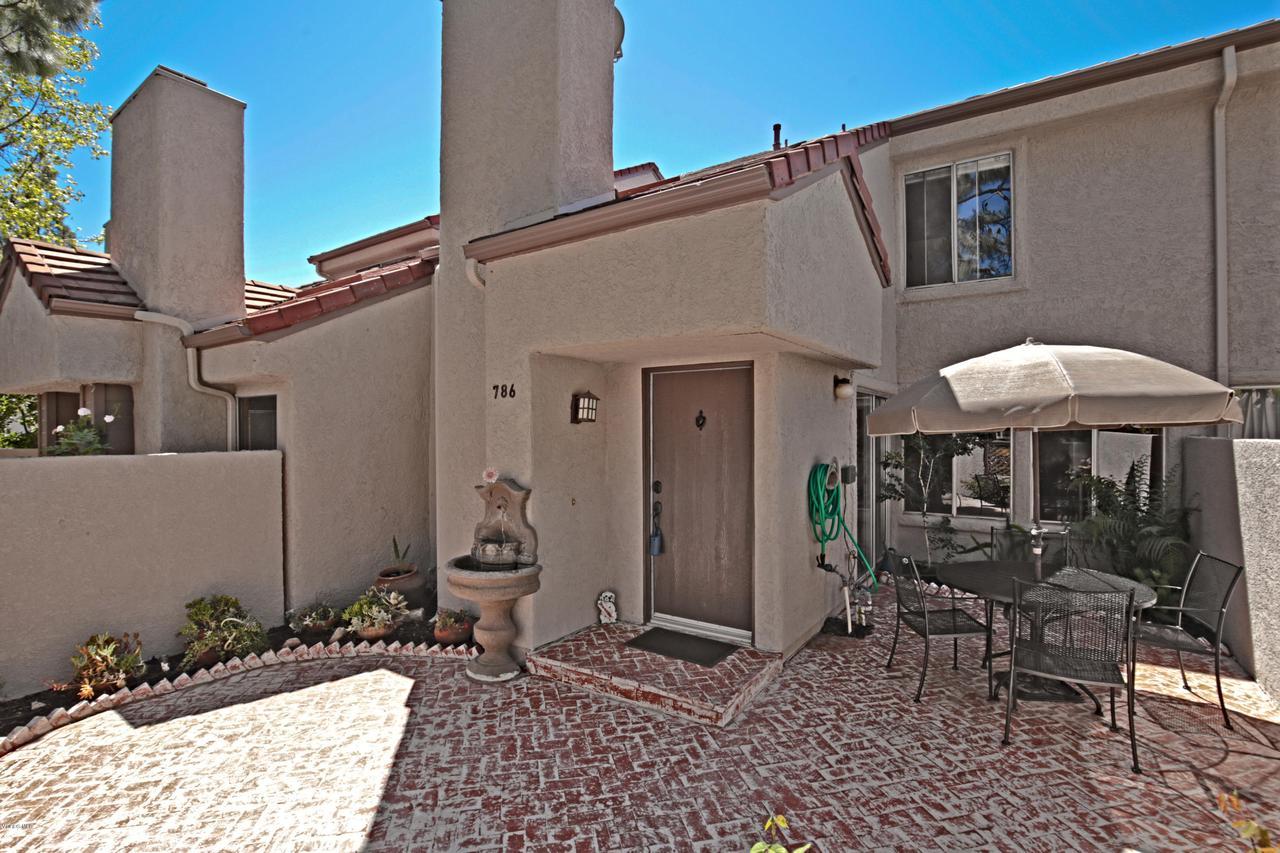 Photo of 786 VIA COLINAS, Westlake Village, CA 91362