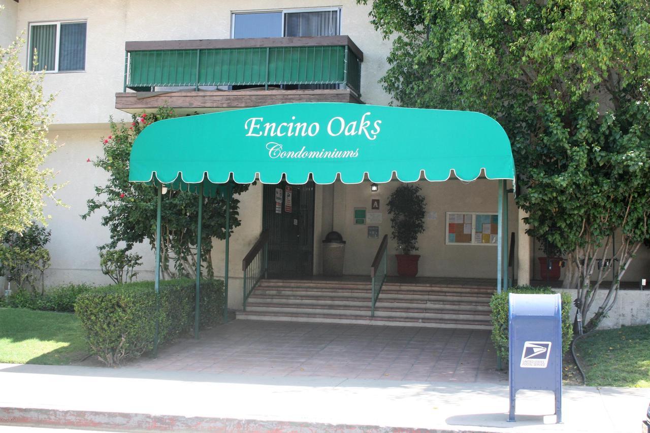 Photo of 5460 WHITE OAK AVENUE #E126, Encino, CA 91316