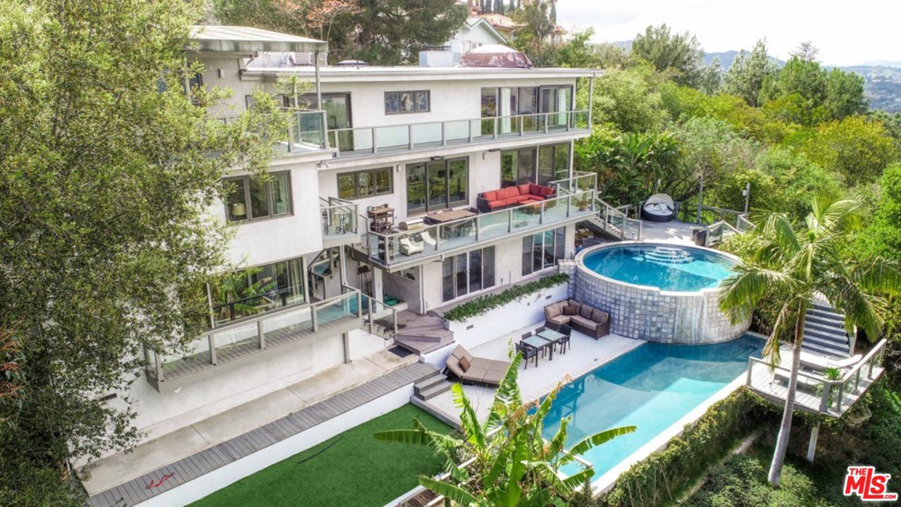 Photo of 15263 MULHOLLAND DR, Los Angeles, CA 90077