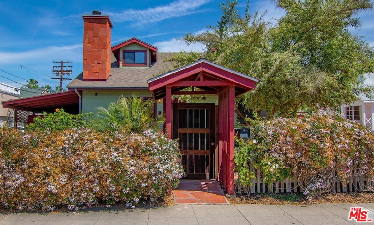 Photo of 4016 MCLAUGHLIN AVE, Culver City, CA 90066