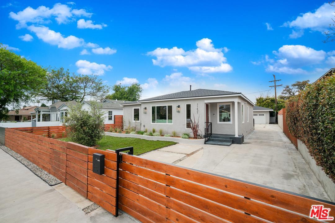 Photo of 11421 BARMAN AVE, Los Angeles, CA 90230
