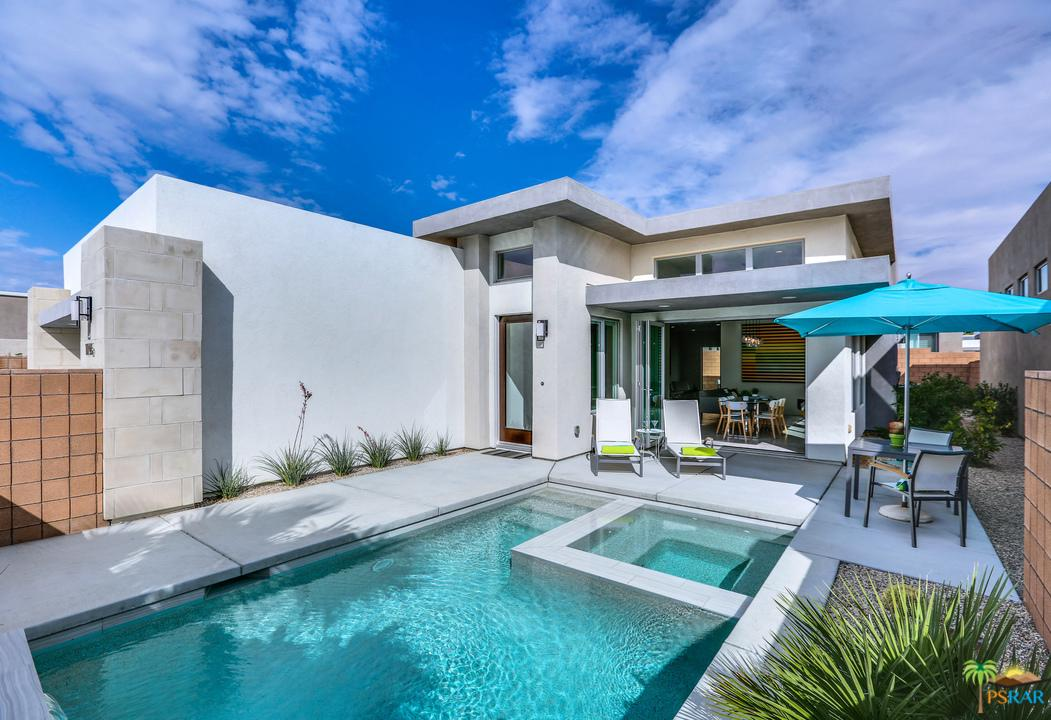 1146 CYAN, Palm Springs, CA 92262