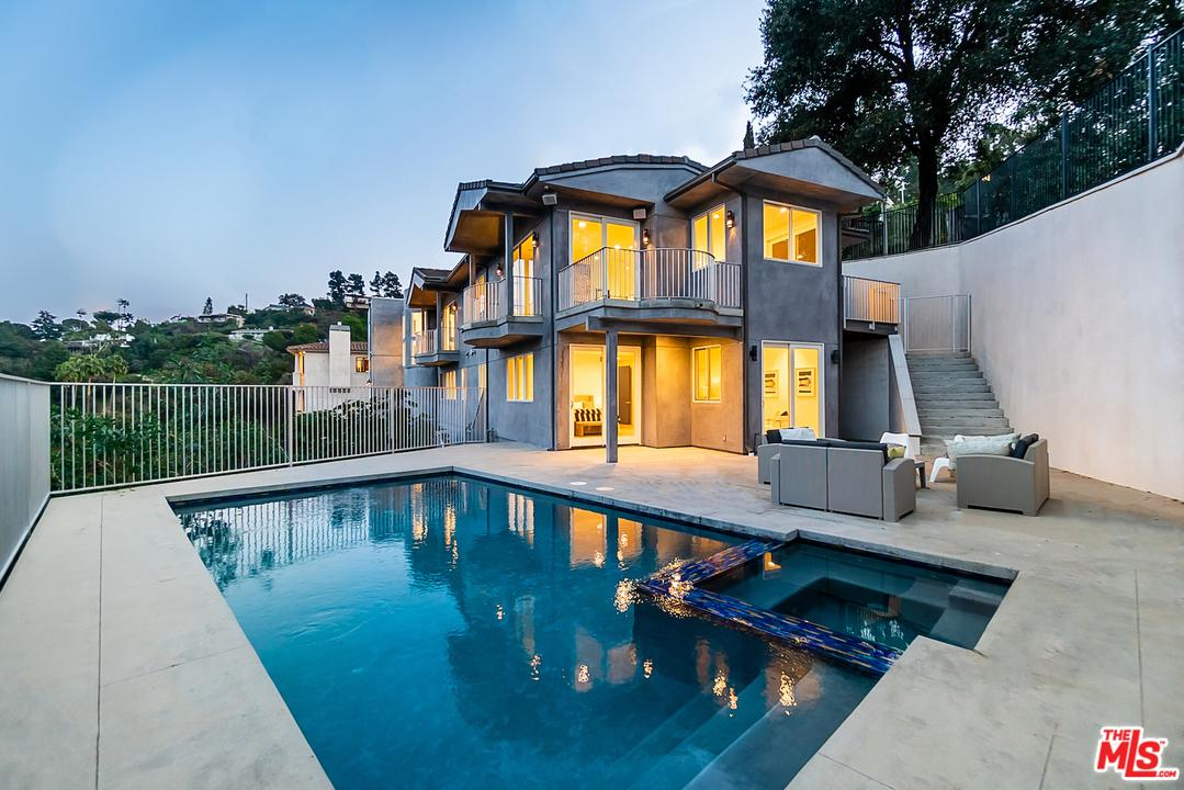 3548 MULTIVIEW, Los Angeles (City), CA 90068
