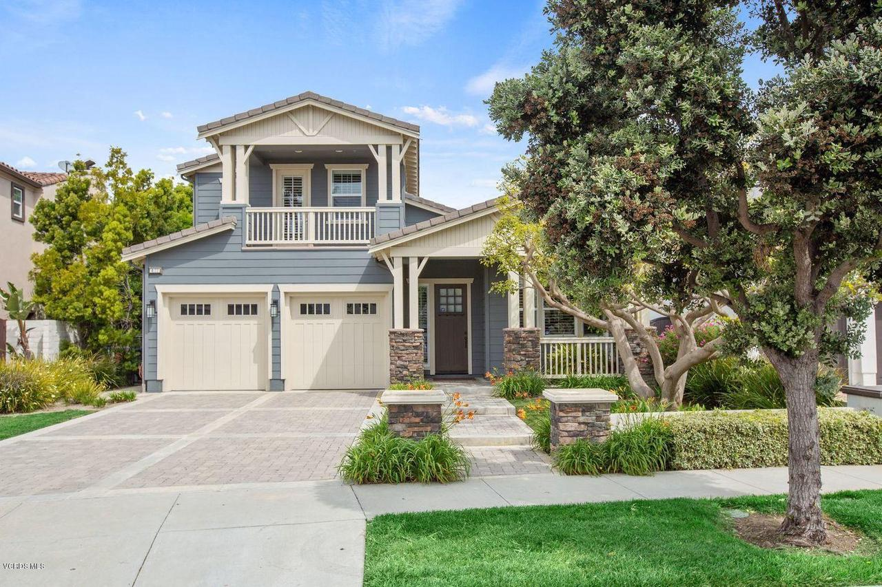 Photo of 4177 WEST HEMLOCK STREET, Oxnard, CA 93035