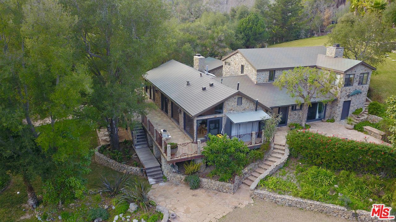 6208 DELAPLANE, Malibu, CA 90265