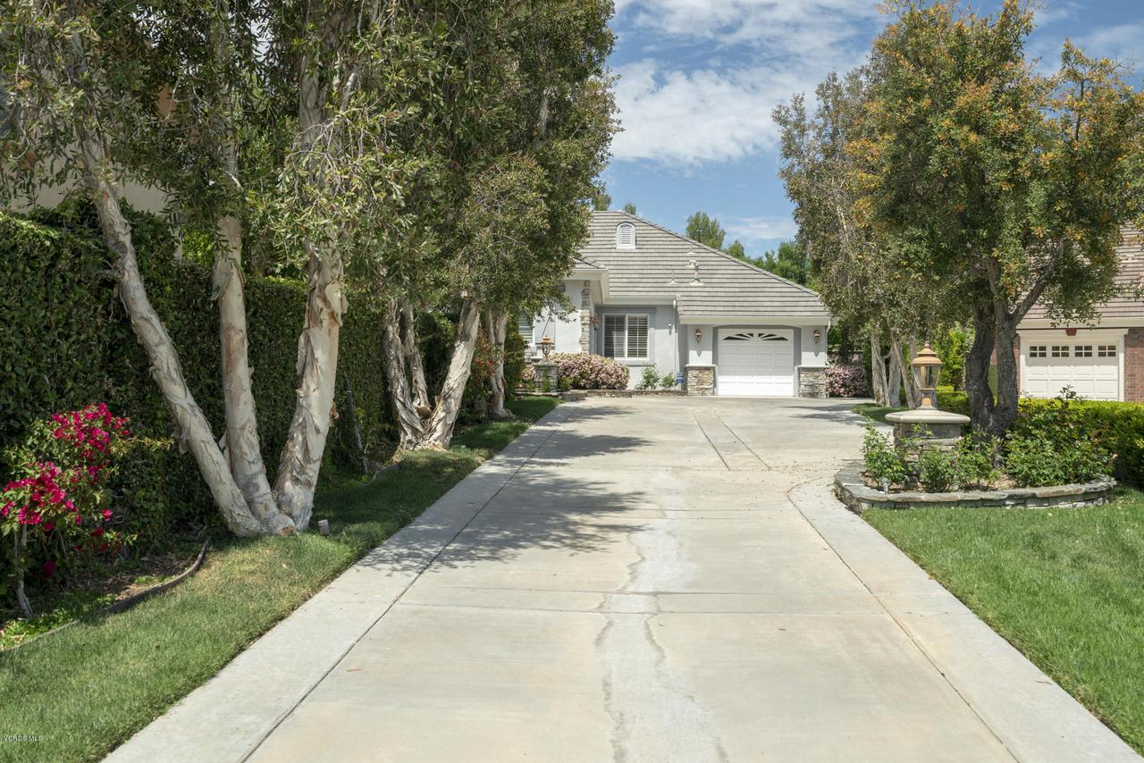 Photo of 2649 FEATHERWOOD STREET, Westlake Village, CA 91362