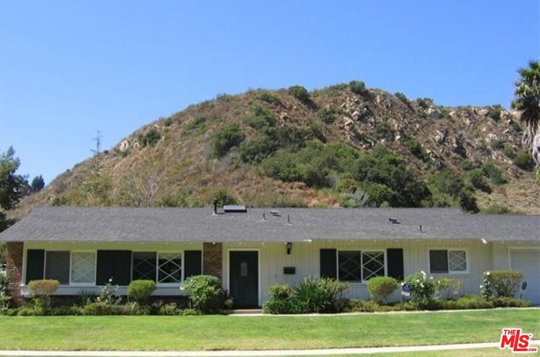 5945 PASEO CANYON, Malibu, CA 90265
