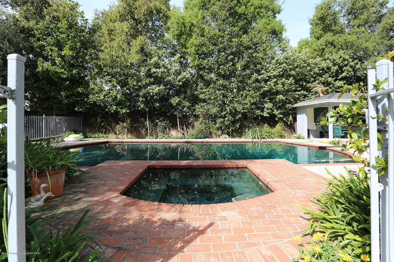 271 CALIFORNIA, Pasadena, CA 91105 - 52