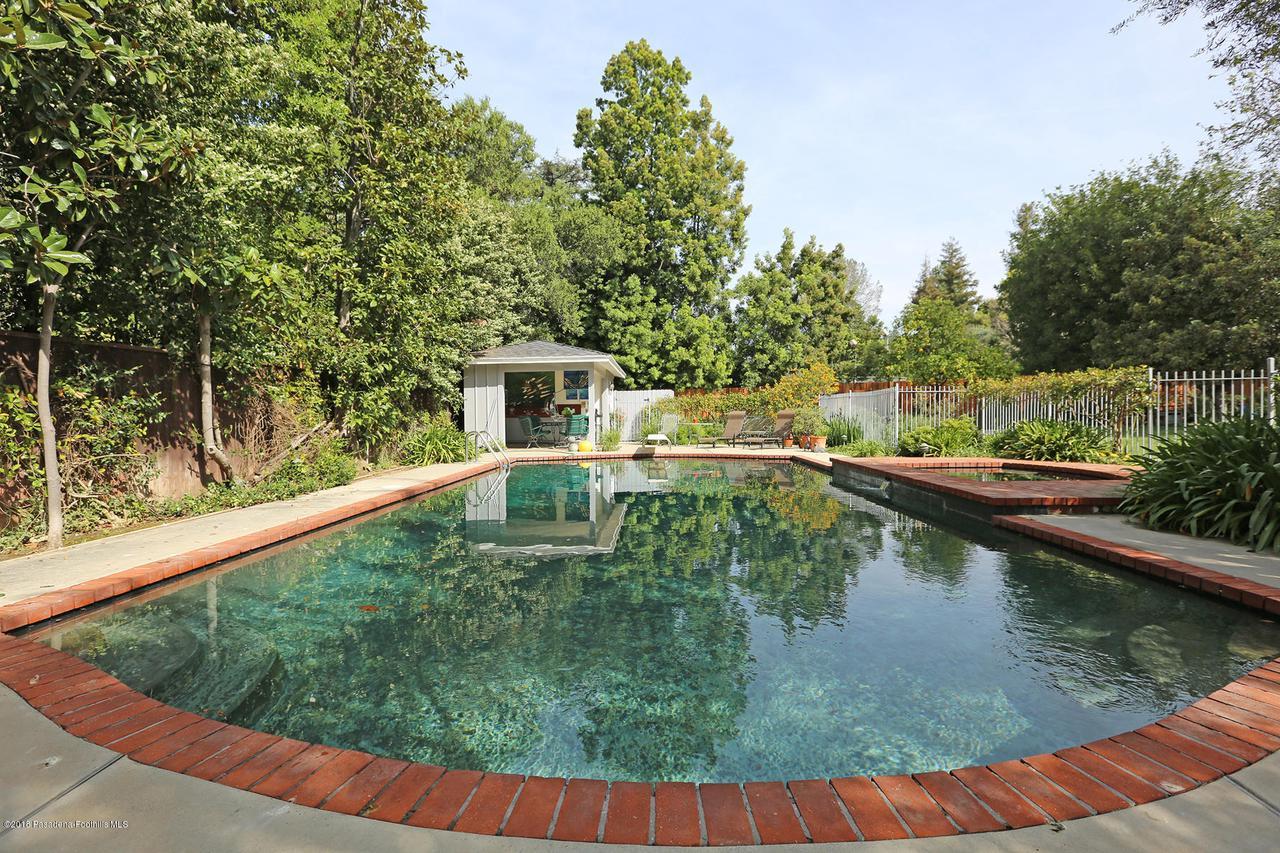 271 CALIFORNIA, Pasadena, CA 91105 - 54