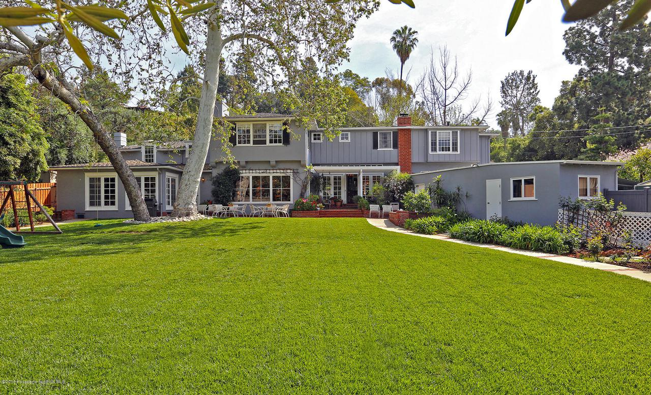 271 CALIFORNIA, Pasadena, CA 91105 - 61