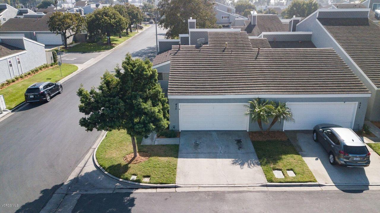 432 REED, Port Hueneme, CA 93041 - 4