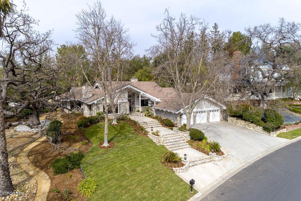 Photo of 1591 UPPER RANCH ROAD, Westlake Village, CA 91362