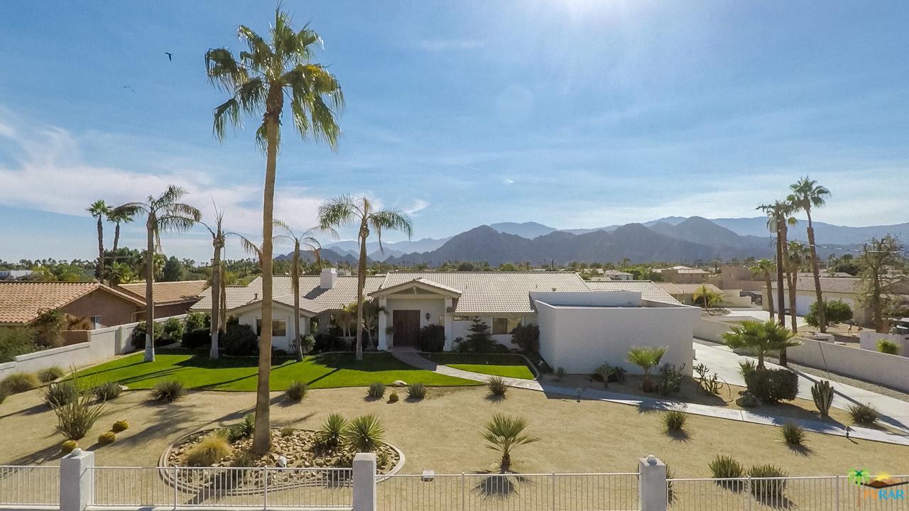 77665 DELAWARE, Palm Desert, CA 92211