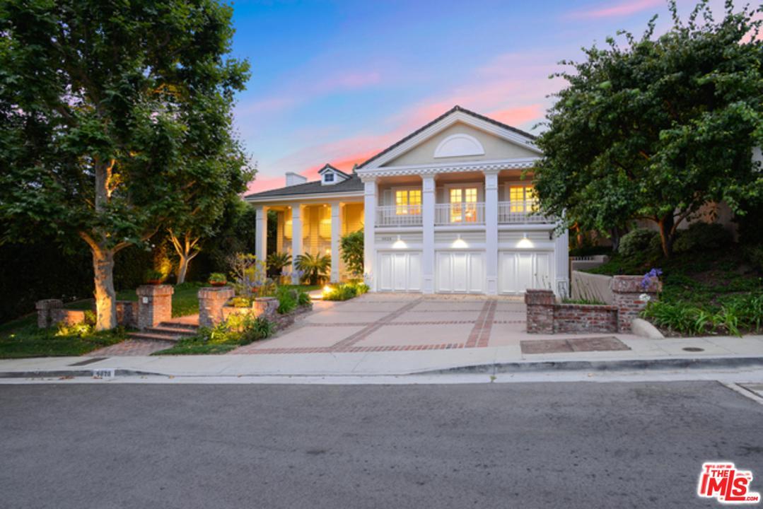 9828 GLOUCESTER, Beverly Hills, CA 90210