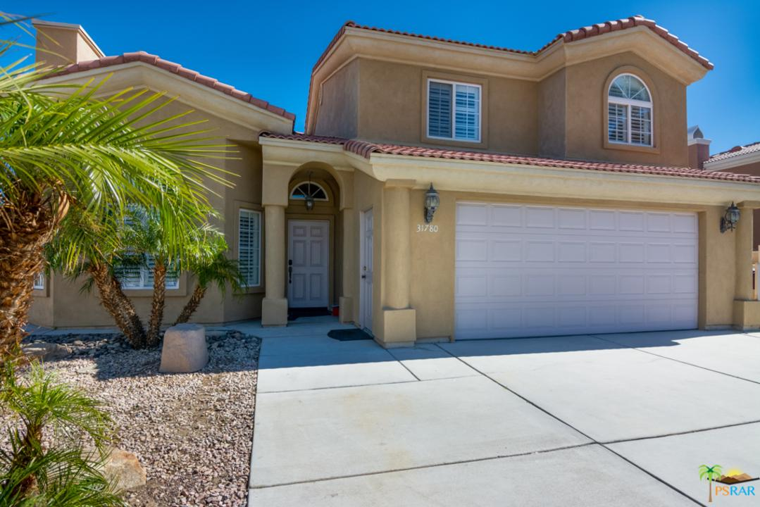 31780 SIERRA DEL SOL, Thousand Palms, CA 92276