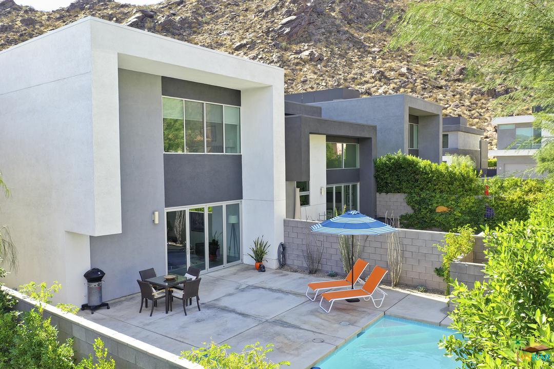 332 GOLETA, Palm Springs, CA 92264