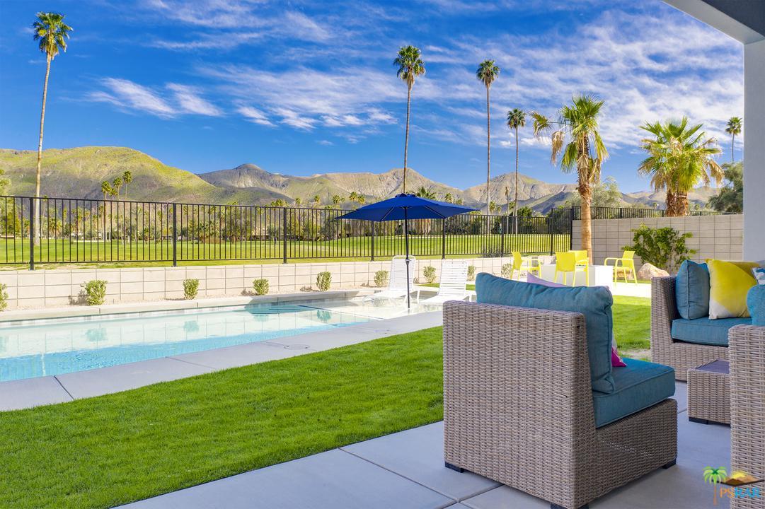 2720 SIERRA MADRE, Palm Springs, CA 92264