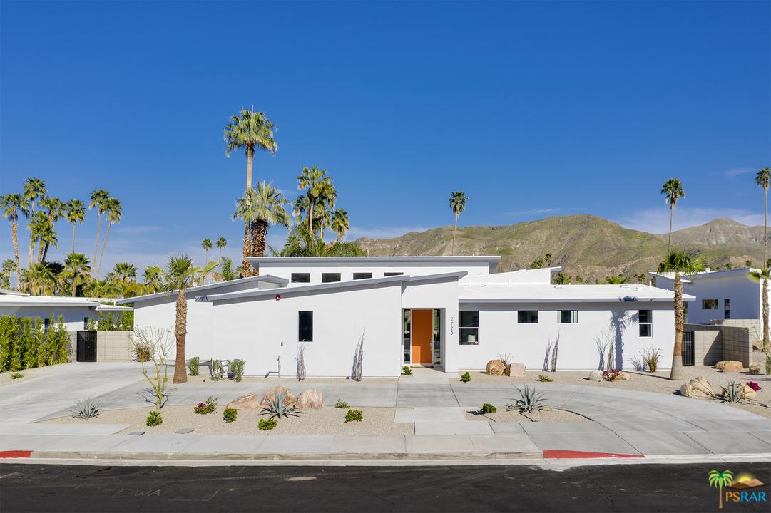 2720 SIERRA MADRE, Palm Springs, CA 92264