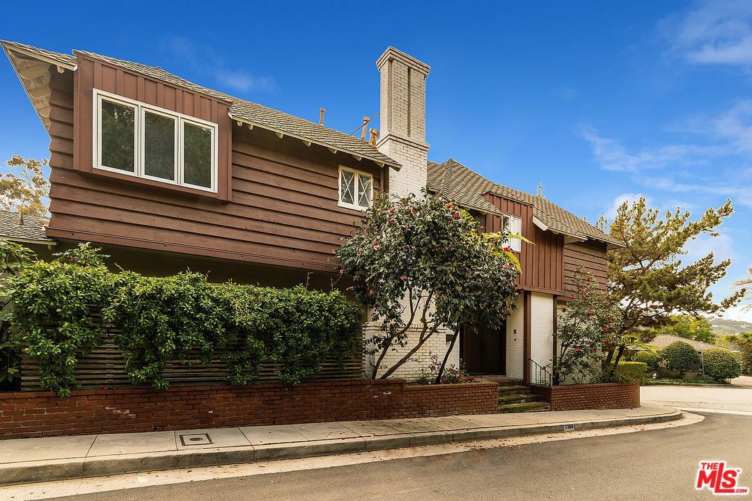 3308 TROY, Los Angeles (City), CA 90068