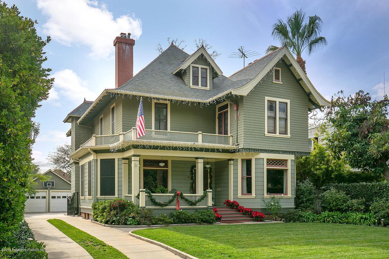 468 LOCKE HAVEN, Pasadena, CA 91105 - 468 Locke Haven St 001-mls