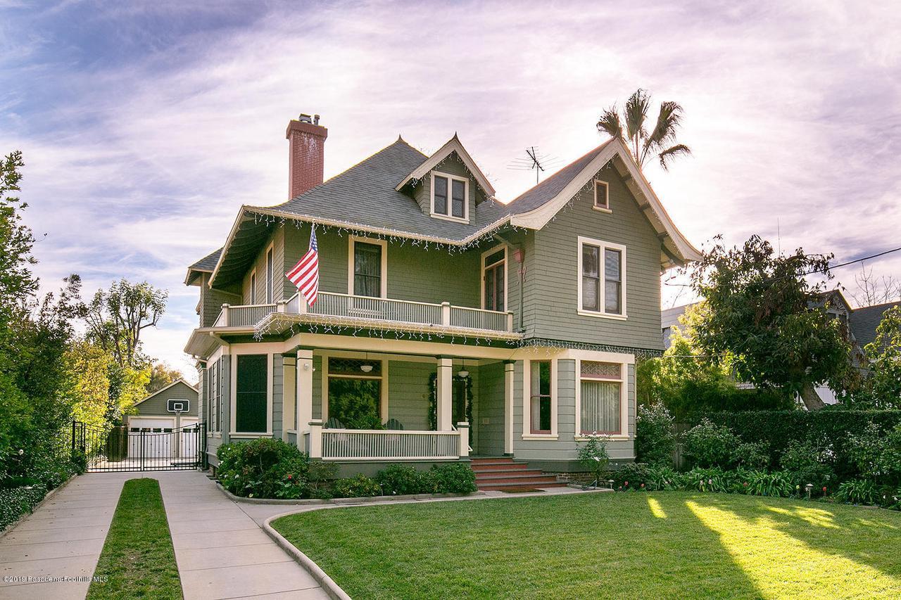 468 LOCKE HAVEN, Pasadena, CA 91105 - 468 Locke Haven St 005-mls