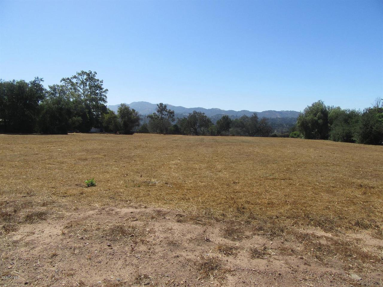 12412 LINDA FLORA, Ojai, CA 93023 - Rancho Lot