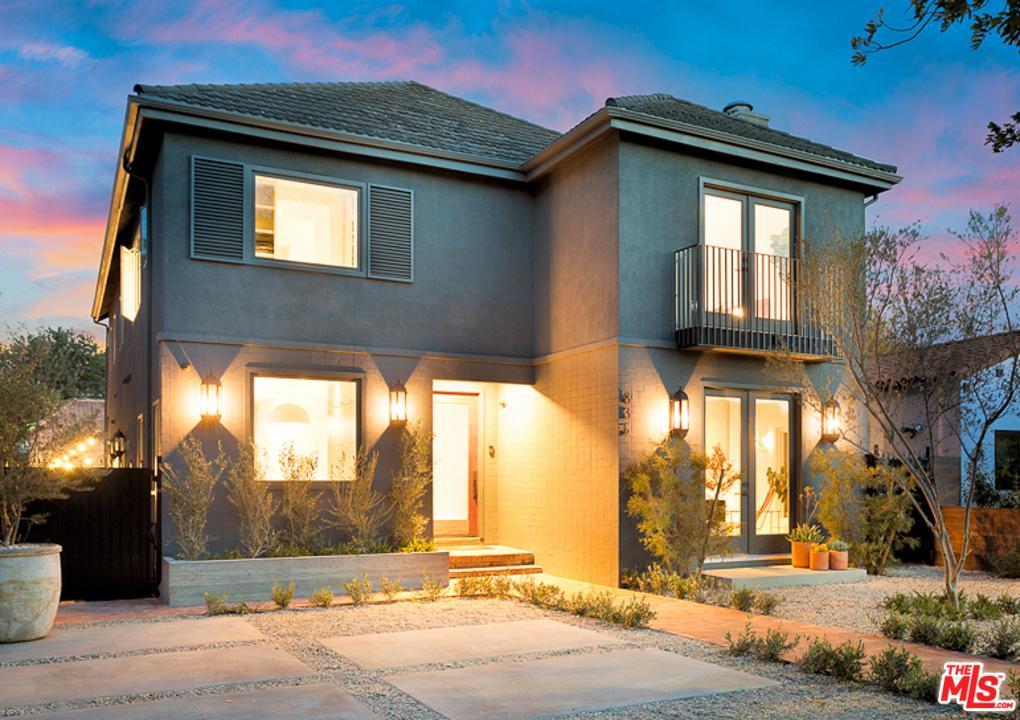 836 MULLEN, Los Angeles (City), CA 90005