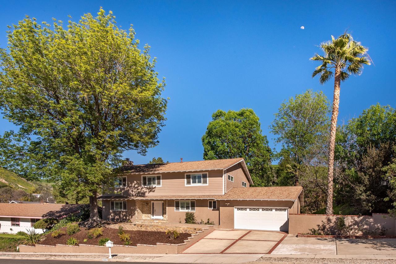2447 LA GRANADA, Thousand Oaks, CA 91362 - 2447 La Granada Dr Thousand Oaks-1
