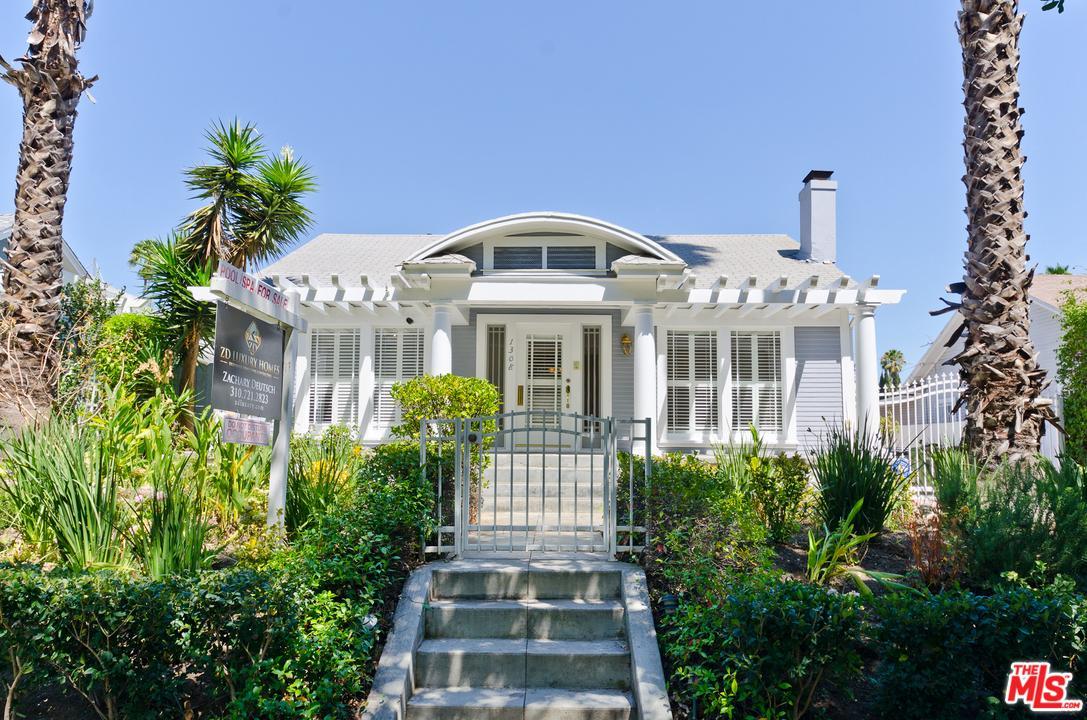 Photo of 1308 N OGDEN DR, West Hollywood, CA 90046