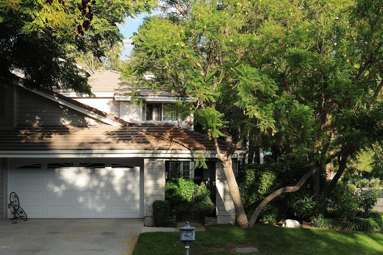 Photo of 5789 TANNER RIDGE AVENUE, Westlake Village, CA 91362