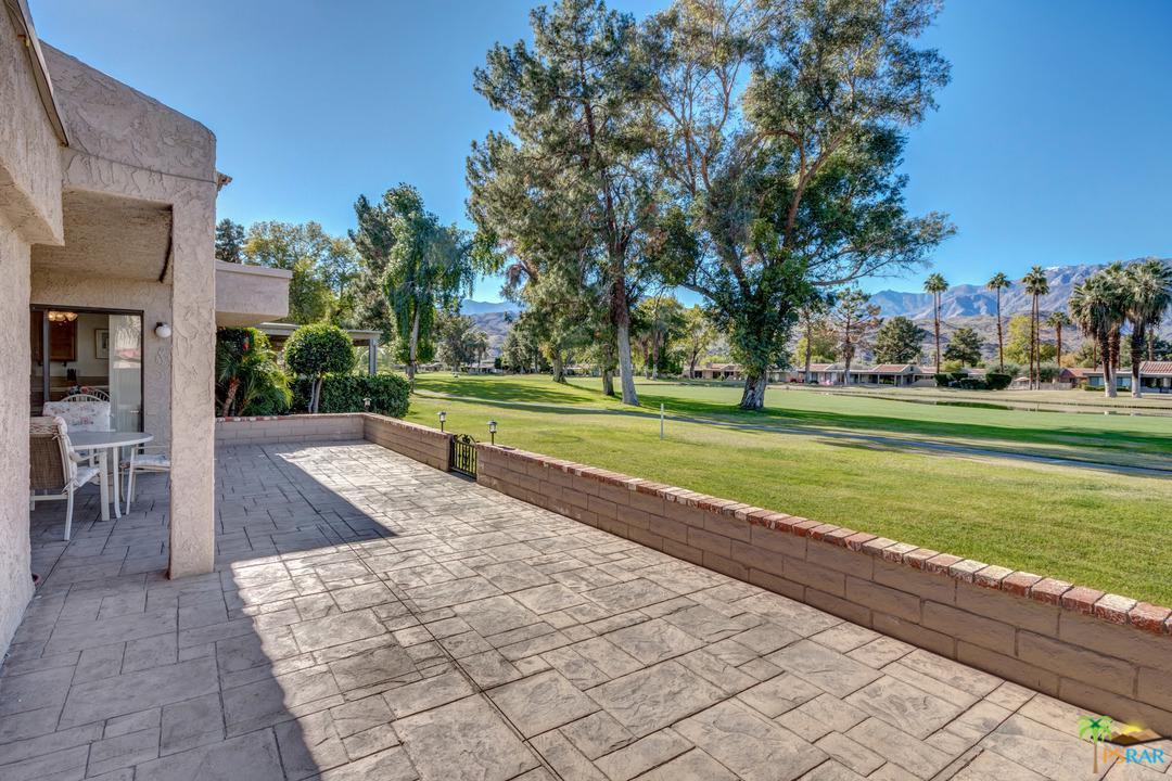 2871 CALLE ARANDAS, Palm Springs, CA 92264