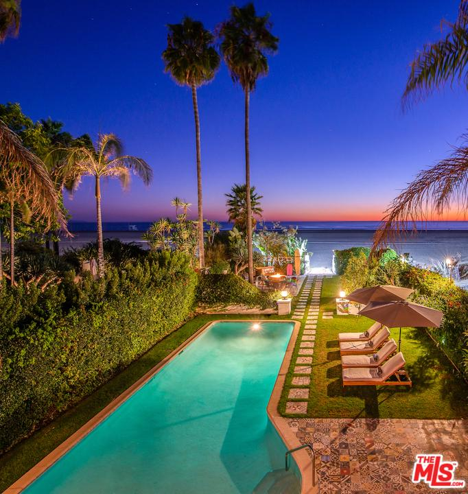 Photo of 1020 PALISADES BEACH RD, Santa Monica, CA 90403