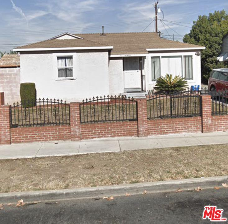 2301 152ND, Compton, CA 90220