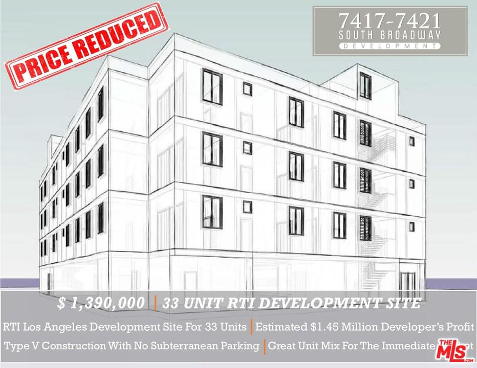 7417 BROADWAY, Los Angeles (City), CA 90003